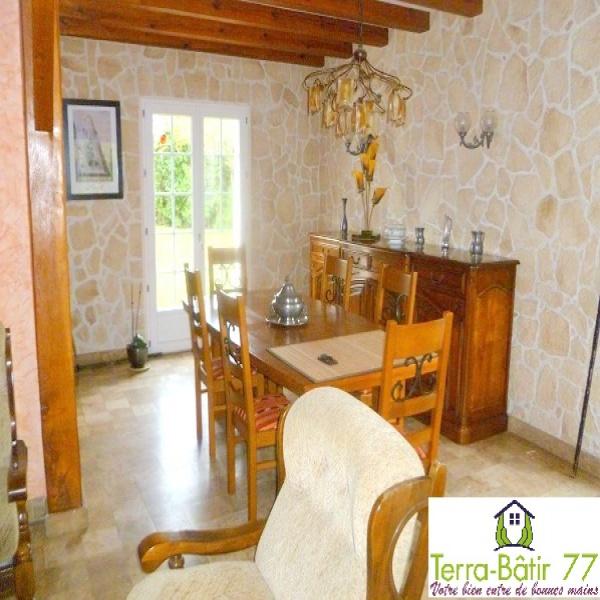 Offres de vente Maison Treuzy-Levelay 77710