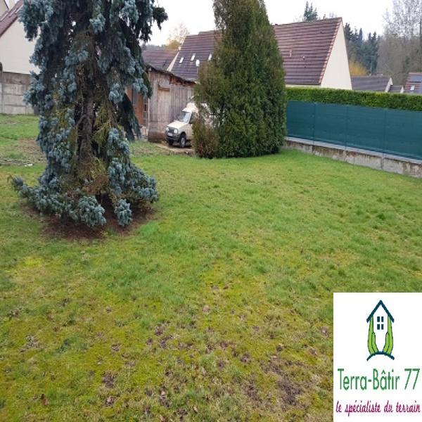 Offres de vente Terrain Saint-Pierre-lès-Nemours 77140