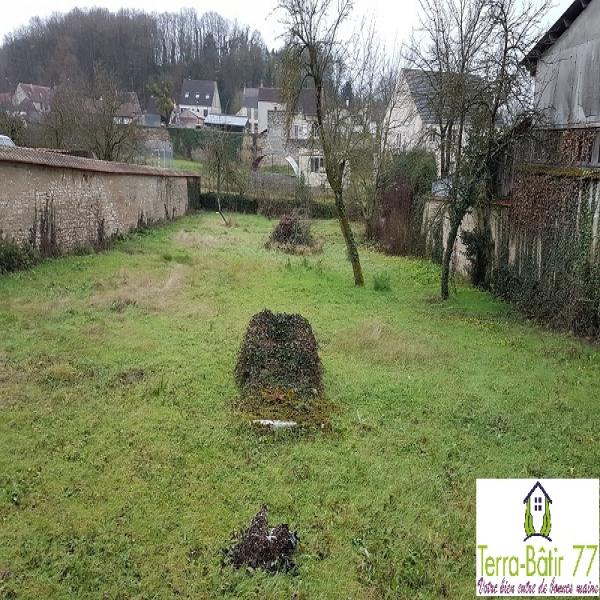 Offres de vente Terrain Souppes-sur-Loing 77460