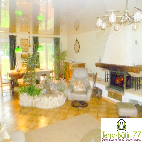 Offres de vente Maison Lorrez-le-Bocage-Préaux 77710