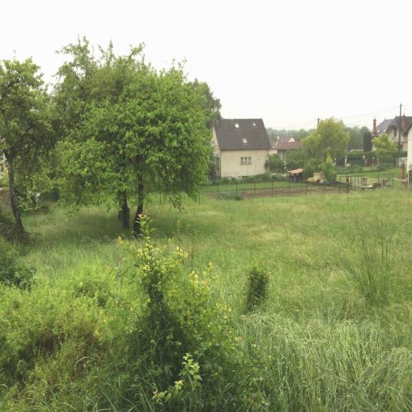 Offres de vente Terrain Moret-sur-Loing 77250